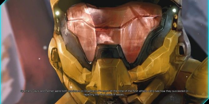 Windows 8 Gaming Hits Second Gear With Halo: Spartan Assault