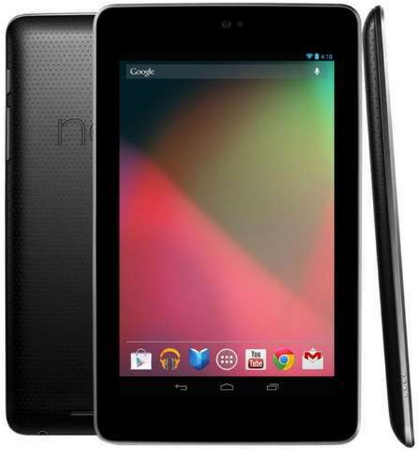 nexus 7 1st edition
