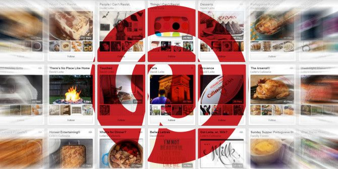 Pinterest Launches a Trio of Visual Discovery Tools