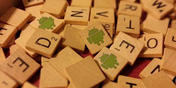 Tired of Words With Friends? We Found 2 Android Multiplayer Word Games That Are Better