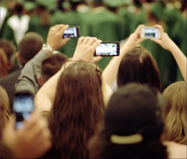 How Smartphones Are Ruining Your Life smartphone photography