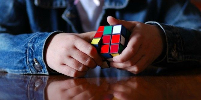 What Is The Easiest Way To Solve A Rubik's Cube?