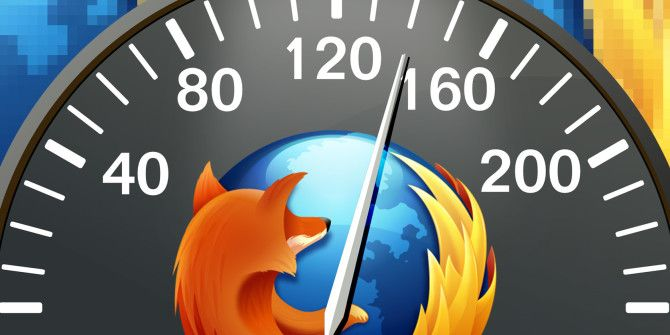 Firefox Too Slow? Optimise Your Browser With These Tricks