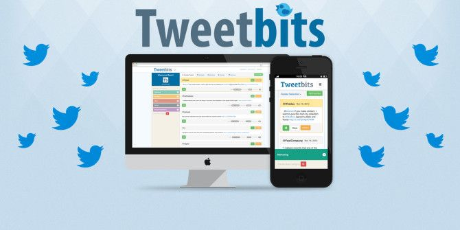 Turn Twitter Into A Custom Reading List With Tweetbits
