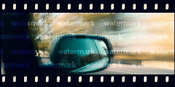 3 Ways to Watermark Your Videos