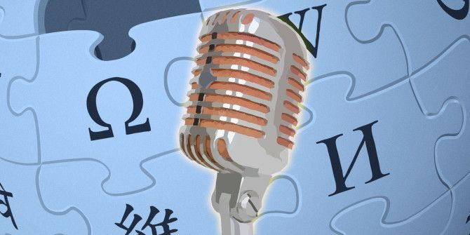 Celebrities Volunteer To Record Their Voices For The Wikipedia Voice Intro Project