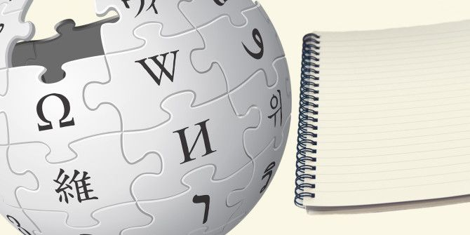 Wikipedia Introduces A Draft Feature For New Articles