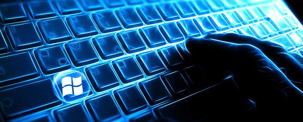 Verwenden Sie diese versteckte Tastatur Combo, um Ihren eingefrorenen Computer