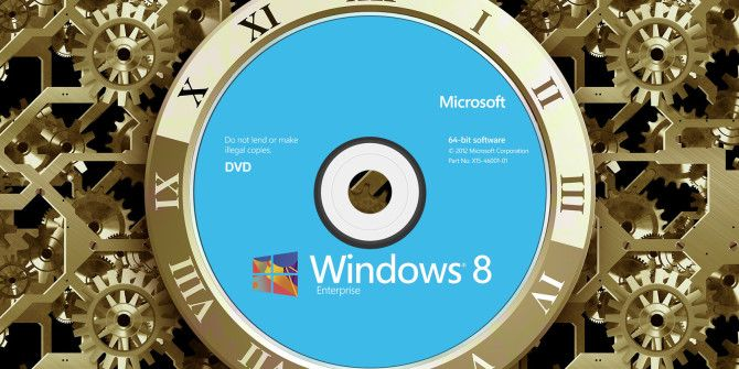 How To Create A Custom Windows 8 Installation ISO