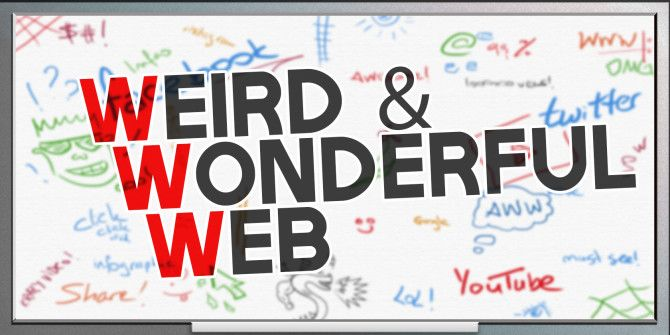 What The Internet Really Thinks Of Google Glass [Weird & Wonderful Web]