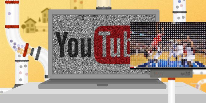 "Google Launches ""Video Quality Report"" To Benchmark ISPs With YouTube HD Streaming"