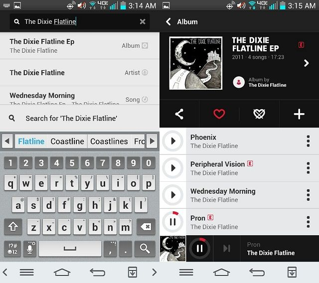 The Algorithm is People!  Rocking out with Beats Music for Android 4 efMa1iU