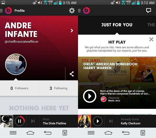 The Algorithm is People!  Rocking out with Beats Music for Android 5 PT0UX8g
