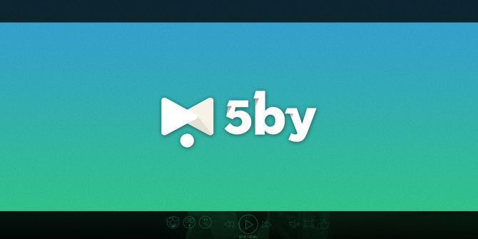 What Are You In The Mood For? 5By Brings The Best Videos For Any Whim