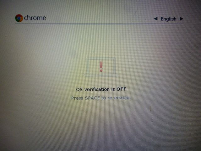ChromeOS-verification-off