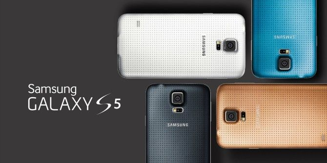 What Are the Best New Galaxy S5 Features?