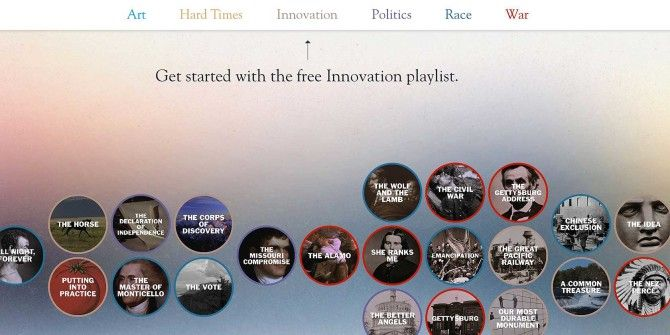 Filmmaker Ken Burns Launches iPad App of Legendary Documentaries