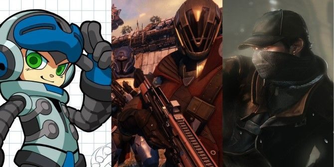 Last Gen Consoles Aren't Done: These 7 Games are Still Coming