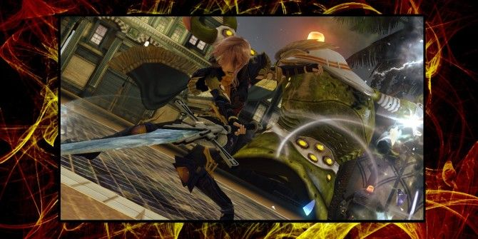 5 Tips for Surviving Combat in Lightning Returns: Final Fantasy XIII