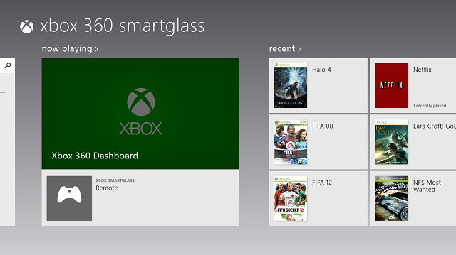 SmartGlass-Home-Screen