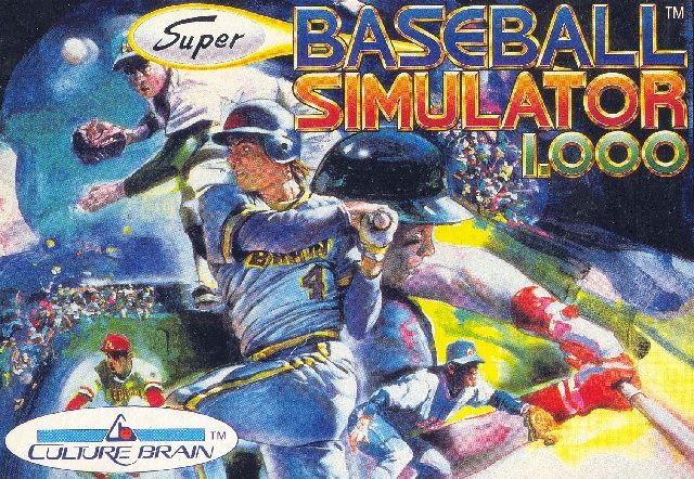 Super-Baseball-Simulator