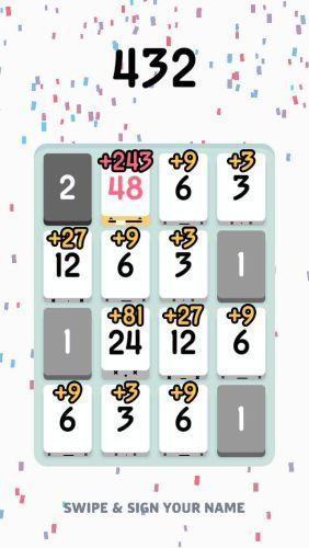 Threes_iOS_Puzzle_Game_Numbers_Score