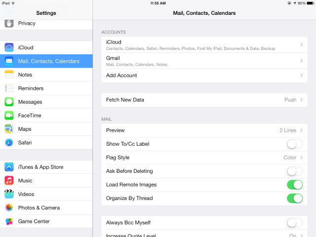 add-an-account-in-ipad-settings-ios-7