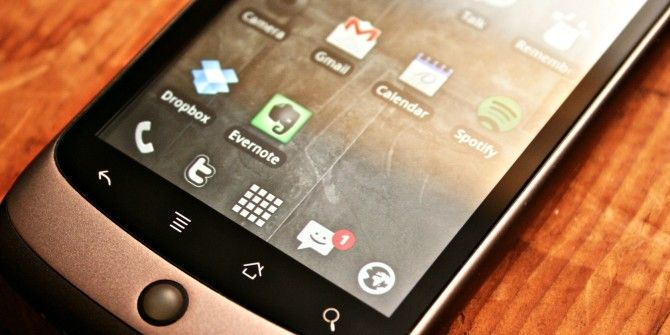 Here's A Quick Way To Jazz Up Your Android Home Screen