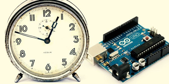 How and Why to Add a Real Time Clock to Arduino