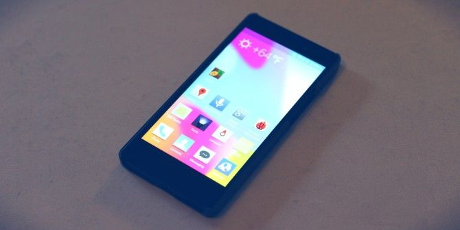 BLU Life Pure Smartphone Review and Giveaway