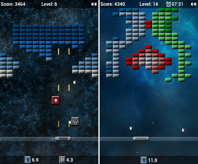 Remember Arkanoid 4 Breakout Clones You Can Play Today