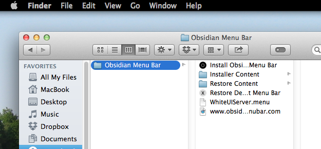top mac menu bar apps