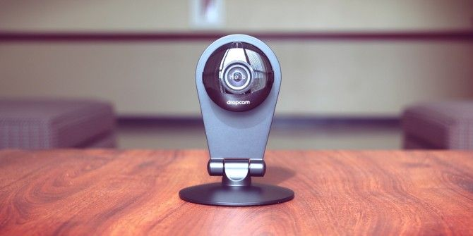 Dropcam Pro WiFi Monitoring System Review and Giveaway