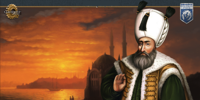 You Should Play Europa Universalis IV