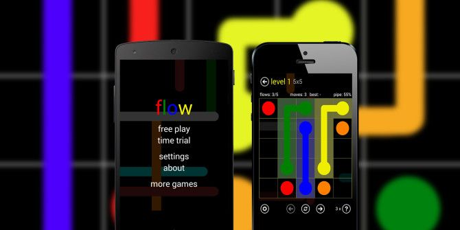 Games Are More Than Fun – This Is What Flow Free Can Teach You