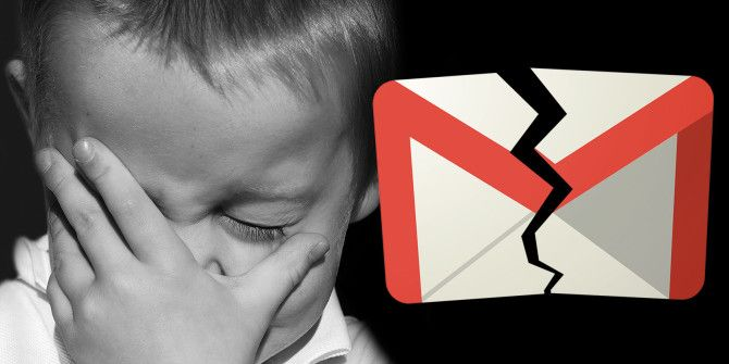 4 Things You Can Do To Prevent Panic When Gmail Goes Down