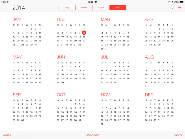 google-calendar-on-ipad