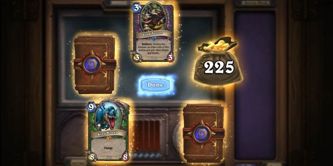 6 Tips for Getting More Gold, Cards, and Dust in Hearthstone