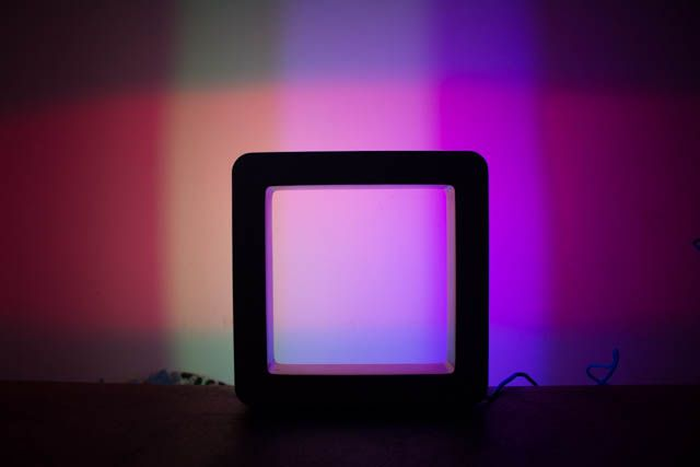 holi lamp review