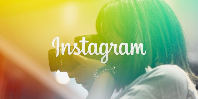 Learn From The Best: 10 Professional Photographers You Should Follow On Instagram