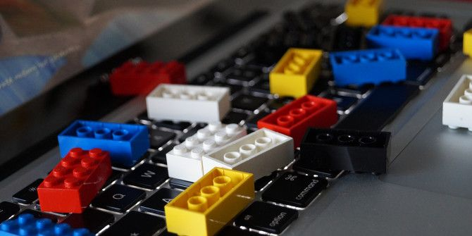 How To Use LEGOs To Manage Your Time Better