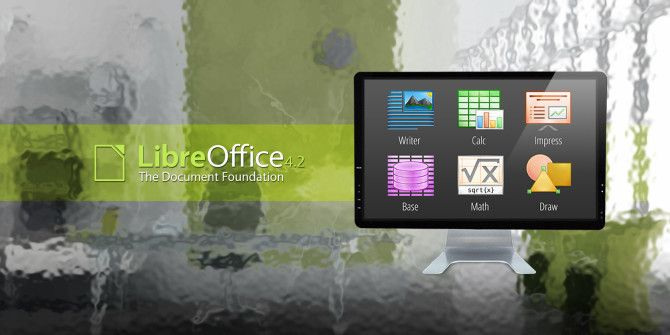 LibreOffice 4.2 Brings Major Changes To The Popular Microsoft Office Alternative