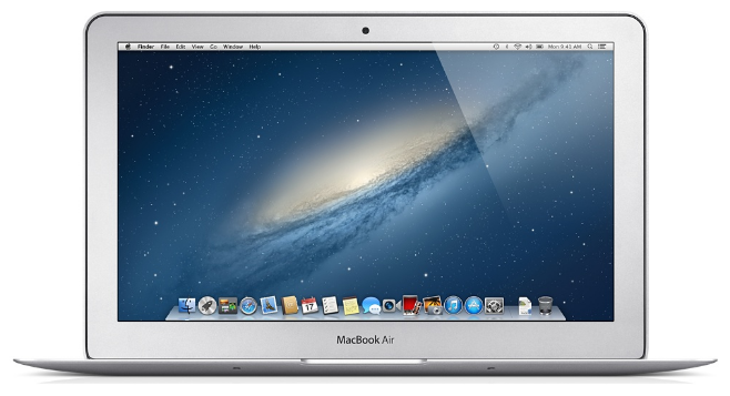 macbook air haswell 11