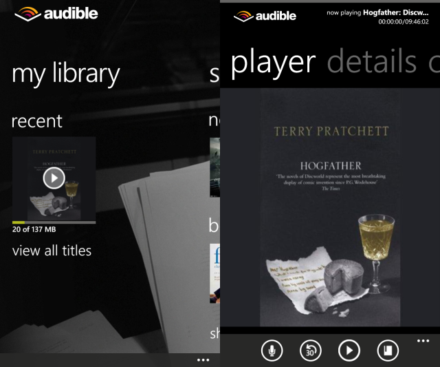 muo-windowsphone-audacity-library-player