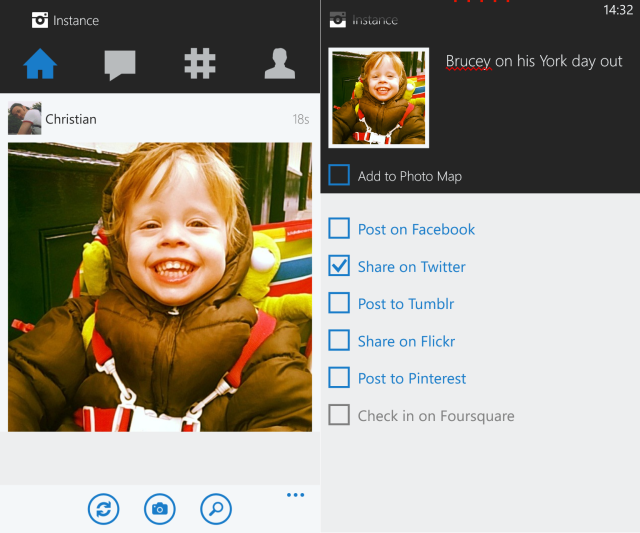 muo-windowsphone-instance-sharing