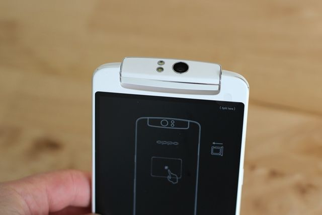 oppo n1 android review