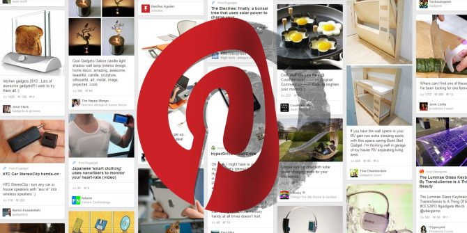 Pinterest Gives Its Mobile Website A Fresh Design In A Nod Towards Increasing Usage