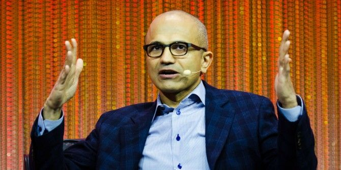 Nadella Named, Facebook Filmed, Foursquare Fueled, Korea Kinected [Tech News Digest]