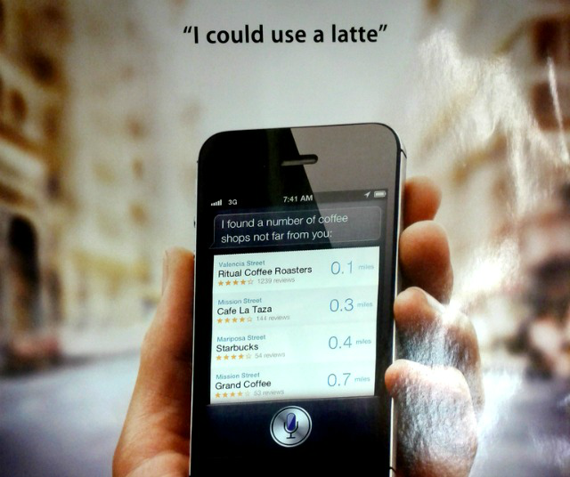 siri-voice-recognition