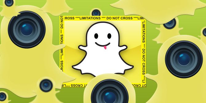 Snapped Bypasses Snapchat's Limitations On Mac OS X